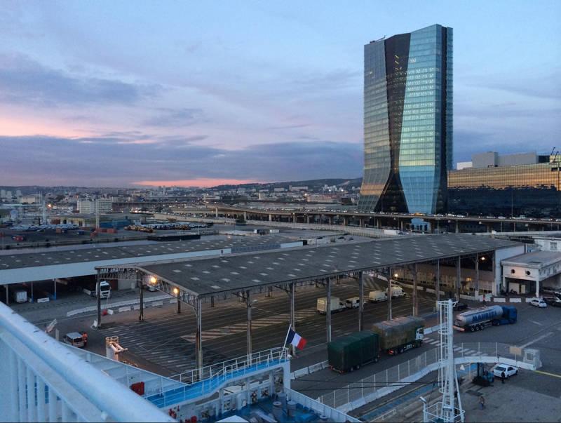 Le point sur l'immobilier d'entreprise à Marseille