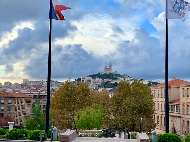Les atouts de la Provence pour les entreprises